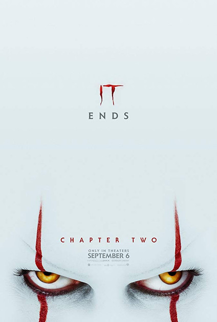It Chapter 2 - 3.5/5