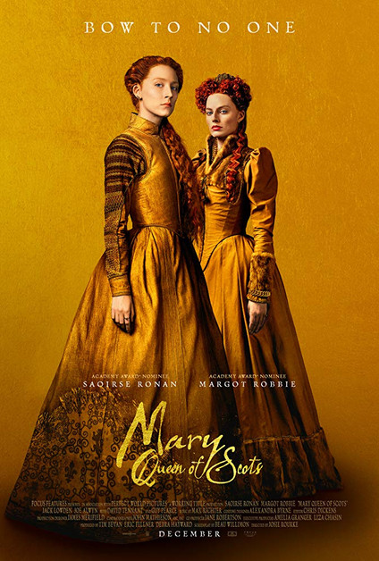 Mary Queen of Scots - 4/5