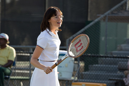 Battle of the Sexes - 4/5