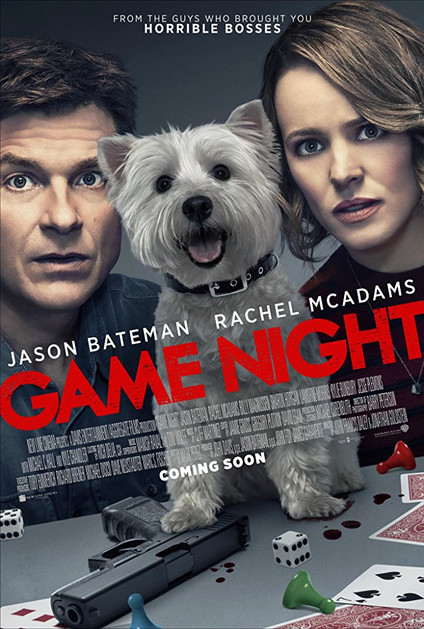 Game Night - 3.5/5