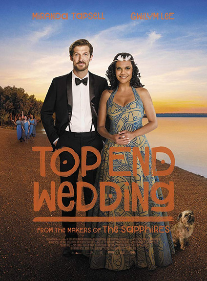 Top End Wedding - 5/5
