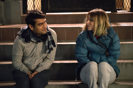 The Big Sick - 4/5