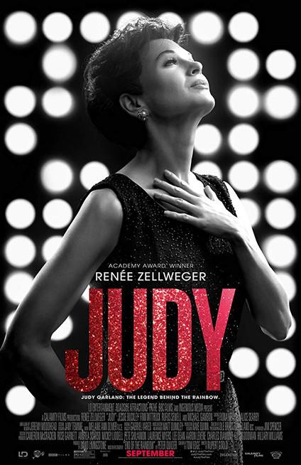 Judy - 2.5/5