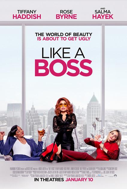 Like a boss - 4/5