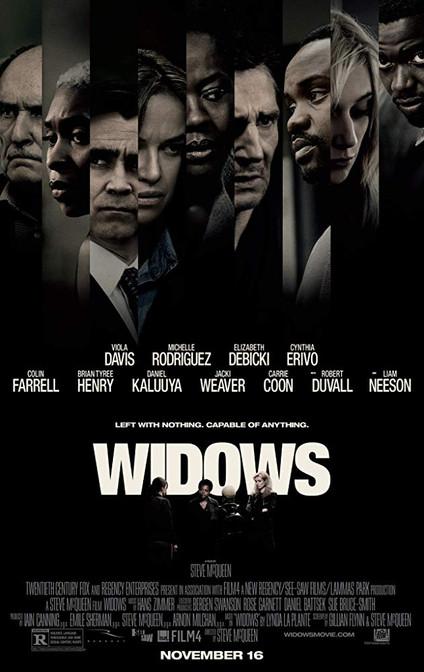 Widows - 4/5