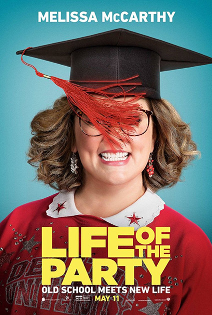 Life of the Party - 4/5
