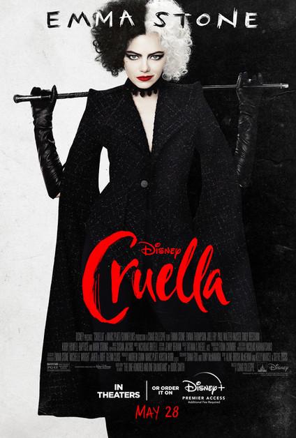 Cruella - 4/5