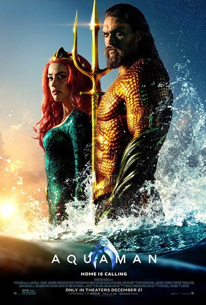 Aquaman - 2/5