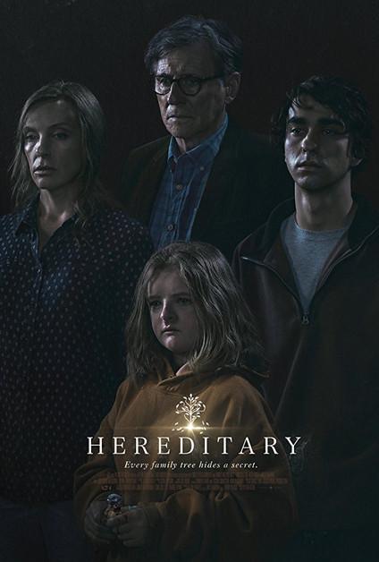 Hereditary - 3/5