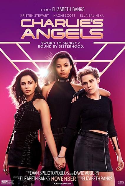 Charlie's Angels - 4/5