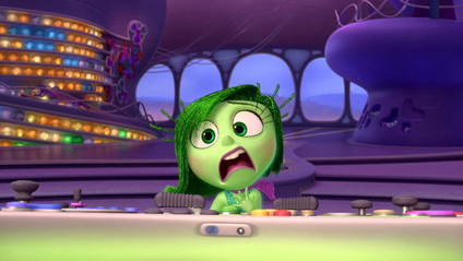 Inside out - 5/5