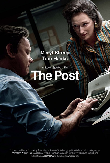 The Post - 3.5/5