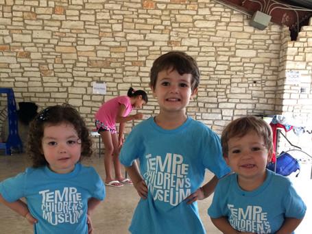 Temple Children's Museum