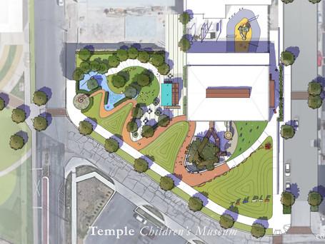 TCM Building Concept