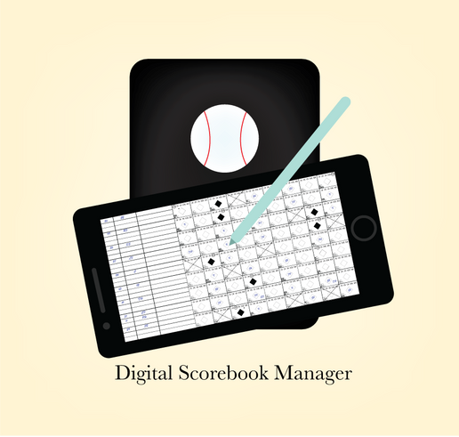 Digital Scorebook Manager