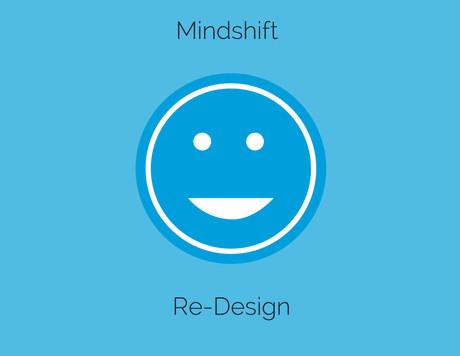 Mindshift Redesign