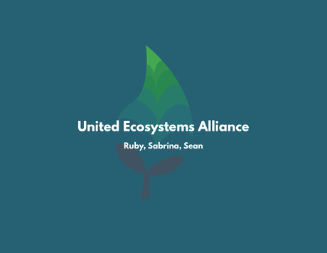 United Ecosystems Alliance