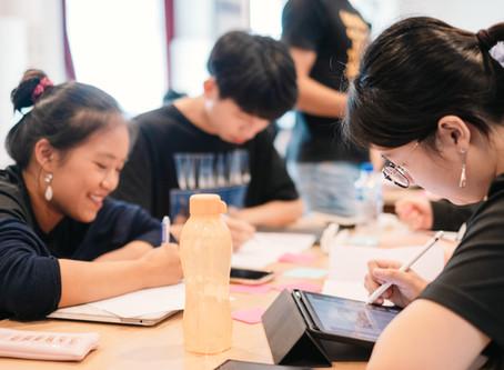 Ngee Ann Polytechnic | Global Entrepreneurship Internship Programme (GEIP) 2019