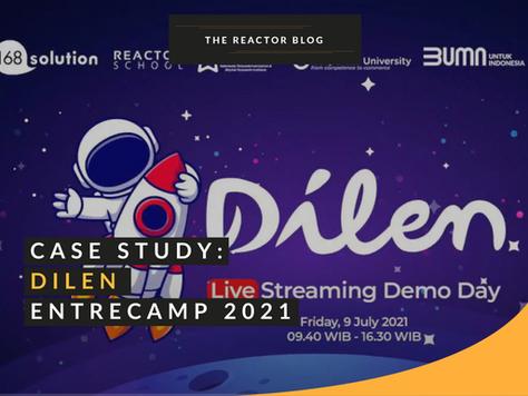 DILEN | EntreCamp 2021