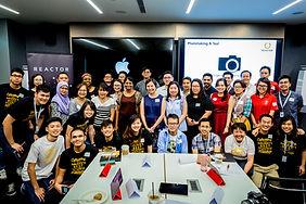 Reactor Educator Network Meetup: Design Thinking in an Apple Classroom