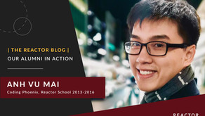 [Reactor Alumni] This Technopreneur Shows Us There's More to Winning In The Global Startup Scene