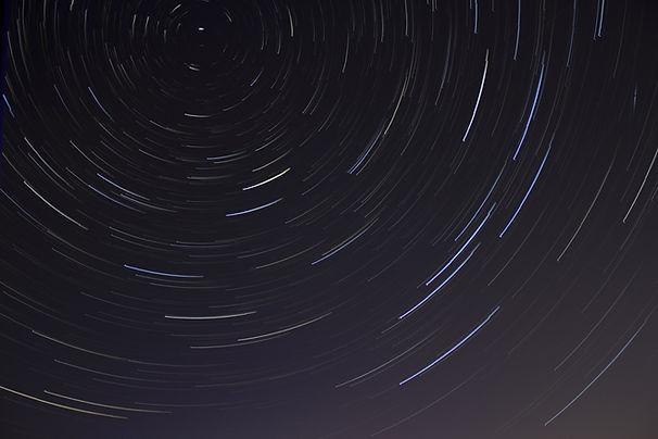 time-lapse-photo-of-stars-on-night-92482