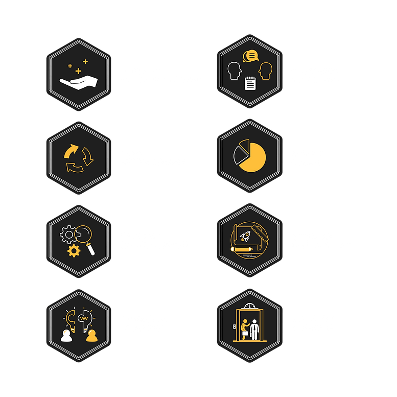 Reactor Entrepreneurship Education Modules