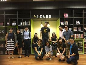 Reactor Educator Network Meetup: Intro to Improvisation for Educators