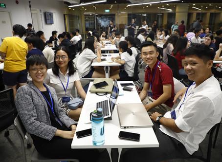 Fulbright University Vietnam | Entrepreneurship Exploration Programme 2019