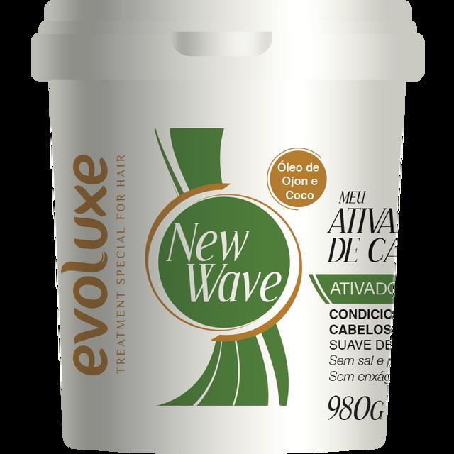 Ativador Suave New Wave 980g