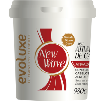 Ativador Super New Wave 980g