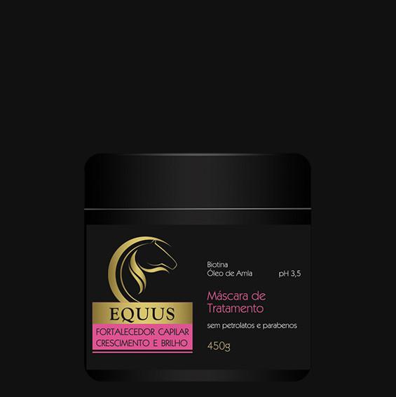 Máscara de Tratamento Equus 450g