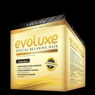 Kit Relaxamento Professional Premium Evoluxe