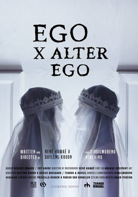 Short movie Ego x Alter ego