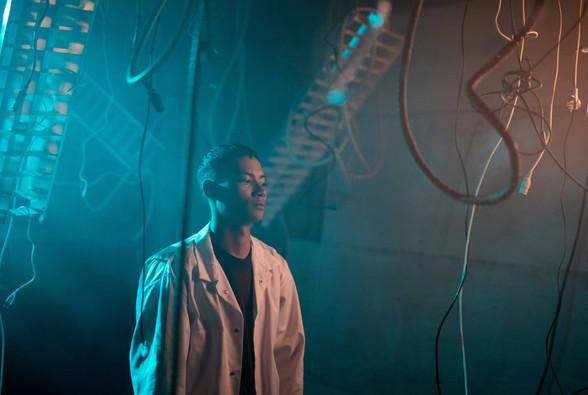 Martin garrix, music video