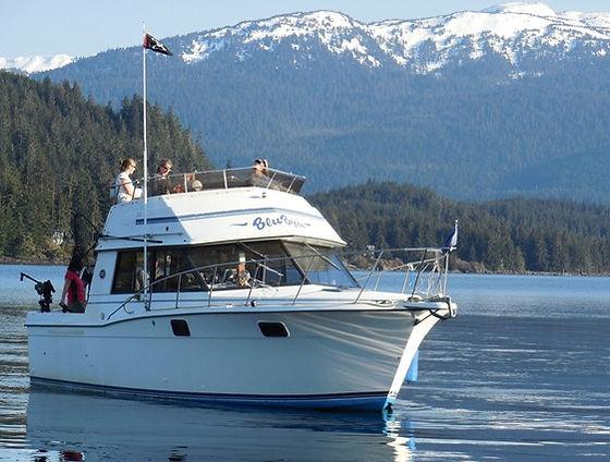 Juneau Fishing Charter