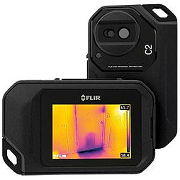 =Thermal Imaging Leak Detection Sydney