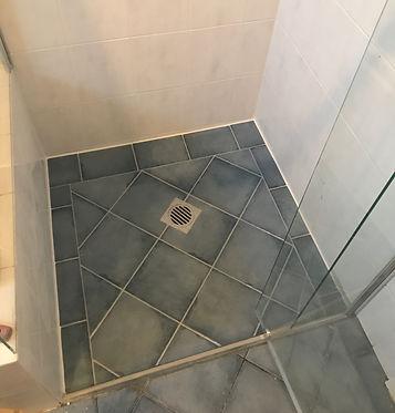 Leaing Shower Repairs by Watertite