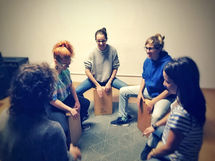 Classes de cajón flamenc