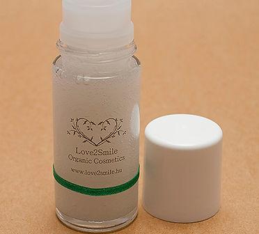 Love2Smile Cosmetics Teebaum-Minze Deo