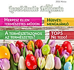 Love2Smile Mini Magazin 2018 Március