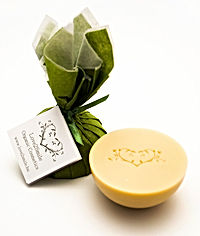 Love2Smile Cosmetics Olive oil soap
