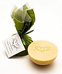 Love2Smile Cosmetics Olívaolaj Szappan