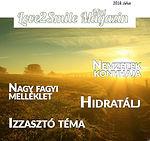 Love2Smile Mini Magazin 2018 Július