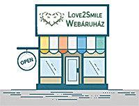 Love2Smile Cosmetics Webáruház