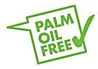 Palm free soap