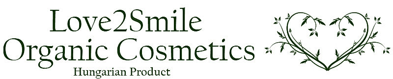 Love2Smile Organic Cosmetics