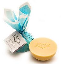 Love2Smile Cosmetics Citromfű Eukaliptusz Szappan