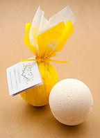 Love2Smile Cosmetics Lemongrass Badekugel