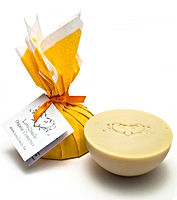Love2Smile Cosmetics Calendula Anise Soap